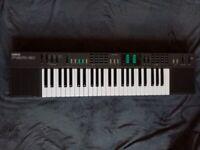 Yamaha PSR-21 Digital synth (1986)