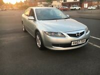 Mazda 6 mint condtion hpi clear price to buy bargin