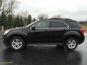 2013 Chevrolet Equinox LT AWD/BACKUP CAM/BLUETOOTH