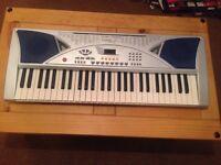 "Music keyboard 54key 33"""
