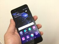 Huawei p10 64gb excellent condition on EE