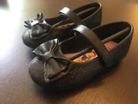 Disney Princess Shoes Toddler Size 7 brand new