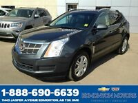 2012 Cadillac SRX Luxury Collection AWD - Remote Start