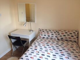 Nice Room In A Great Location, Twice A Week Cleaner!