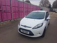 FORD FIESTA ECONETIC TDCI 2011REG FOR SALE