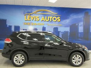 2014 Nissan Rogue SV AWD TOIT OUVRANT PANORAMIQUE 73100 KM