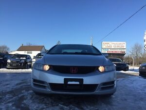 2009 Honda Civic LX - SUNROOF London Ontario image 8