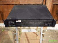 KAM 2000 Power Amp