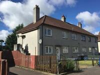 3 bedroom flat in Shortlees, Kilmarnock , KA1 (3 bed)