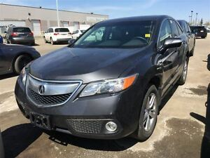 2015 Acura RDX w/Technology Package | Bluetooth | Keyless Entry