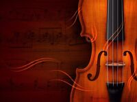 Violin Lessons/Music Theory Lesson