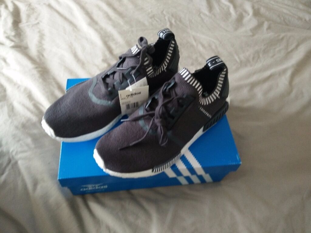 Adidas Trainers Size 10.5