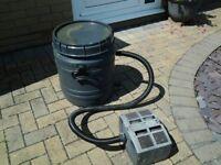 Force Barrel Filter and Pre filter