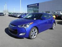2013 Hyundai Veloster FWD HATCHBACK NAVI LEATHER TRIM MOON ROOF