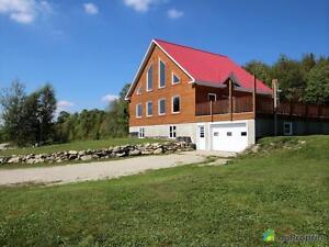 699 000$ - Maison à un étage et demi à vendre à Ascot Corner