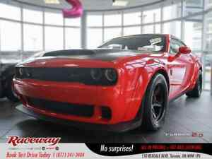 2018 Dodge Challenger ***DEMON***AVALIABLE FOR SALE***