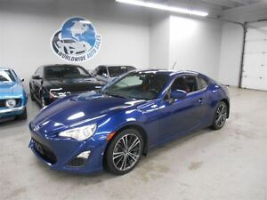 2013 Scion FR-S COUPE!  FINANCING AVAILABLE