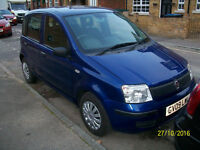2009 fiat panda active 1108 cc 5 speed manual