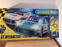Scalextric sports edition for sale