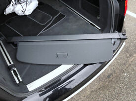 2018 AUDI RS4 AVANT PARCEL SHELF