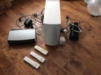 Bose media system