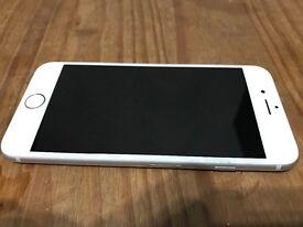Apple I phone 6 s 64 gig