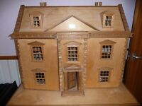 Dolls House Kendrew House by Lectromatic