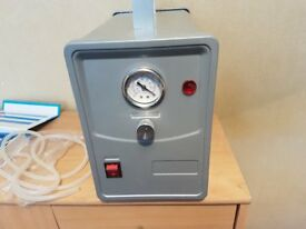 Medical Grade Diamond Microdermabrasion Machine