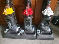 Factory Refurbished Dyson