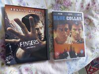 Harvey Keitel - Fingers and Blue Collar