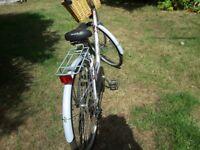 """Ladies bicycle """"city bike"""""""