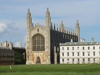 Au Pair wanted for September - Central Cambridge