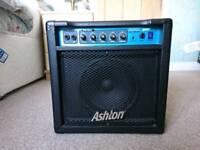 Ashton BA20 Bass amp
