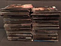 Big lot of The Wire magazine back issues