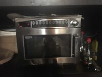 Samsung CM1929 ‑ 1850w Commercial Microwave