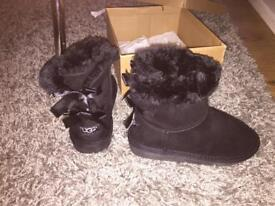 Girls brand new uggs