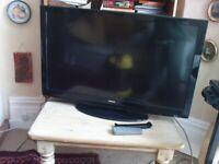 Hitachi TV 40 inch