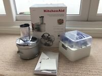KitchenAid Artisan Food Processor Attachment