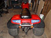 Honda 185s ATC Trike Quad