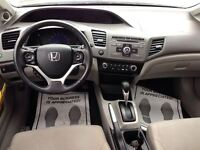 2012 Honda Civic EX AUT0MATIC A/C POWER SUNROOF ONLY 96K
