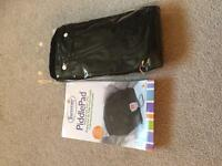 Brand new piddle pad (waterproof seat liner)
