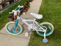 Pedal Pals Harmony 16 inch Wheel Size Kids Bike