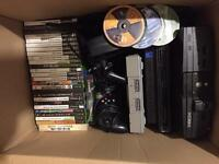 Video games job lot Nintendo sega Sony xbox. NEED SOLD!