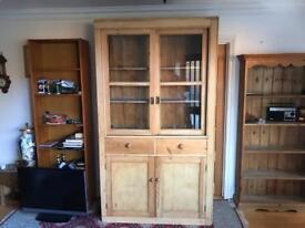 Charming & Elegant Solid Pine Dresser