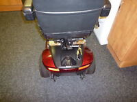 wanted urgently. set of wheels with tyres for a pride colt deluxe mobility scooter