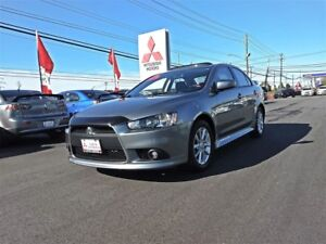 2015 Mitsubishi Lancer SE LTD - WOW!  Only $132 BW!