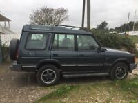 Landrover Discovery DS Auto. 1995 150,000 Miles's...