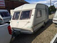 2 BERTH ABBEY AWARDWITH END BATHROOM WE CAN DELIVER