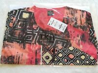 New women top size 18-20