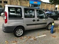 2007 Fiat doblo diesel